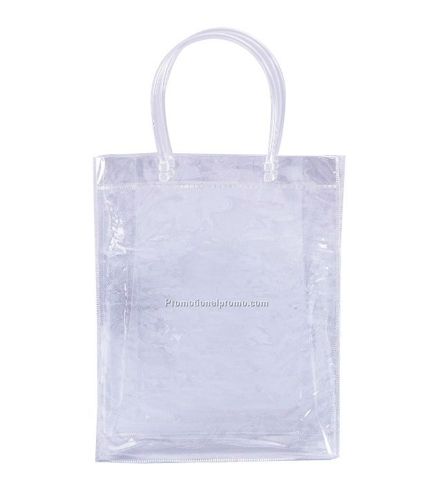 Promotional PVC Wine Bag with Handle for Customize