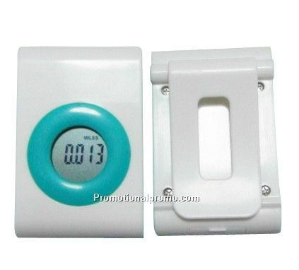 Promotional Single Function Pedometer