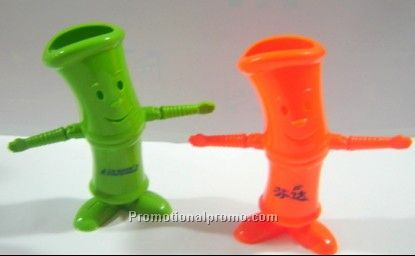 Human Shape Pen Holder Pen Stand China Wholesale Hsp1404081