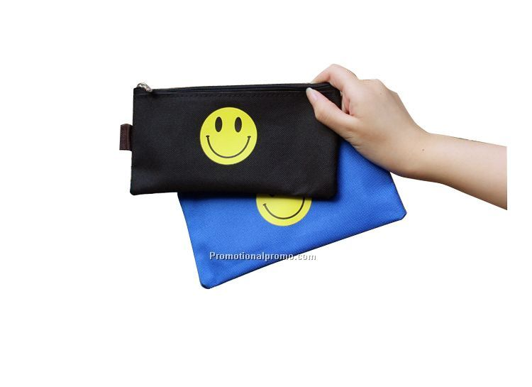 Customized Nylon Pencil Case