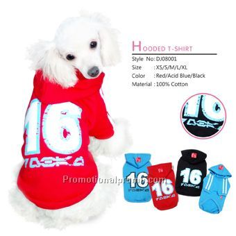 Dog Apparel - Dog Coat