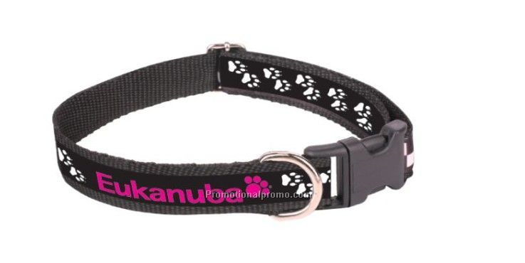 Promotional Nylon Pet Collar