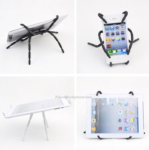Spider Shape Mobile Phone Holder