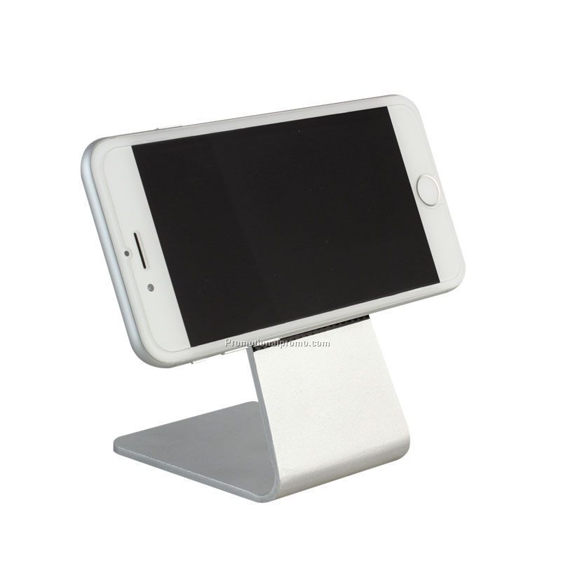 2015 New designed aluminum cell phone stand holder