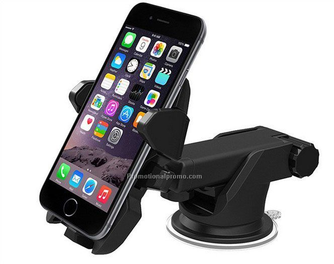 Customized Plastic Car Mobile phone holder