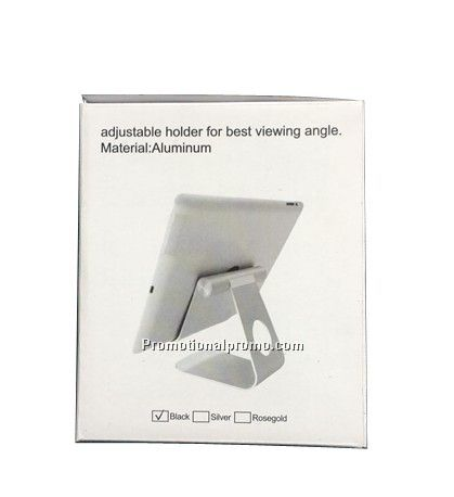 Tablet PC Metal Holder