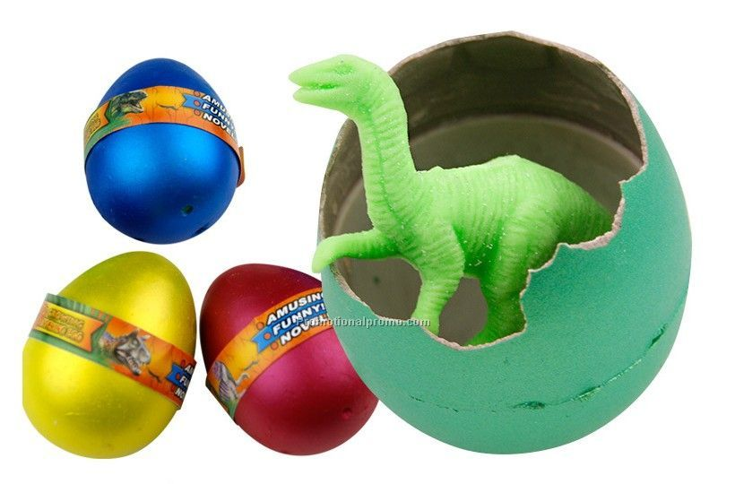 Magic Water Growing Hatching Dinosaur Eggs, Cute animal Toys For Kids