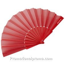 Customize Plastic Fan