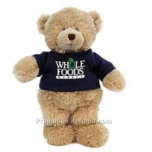 Gund Baby Teddy Bear with T-shirt