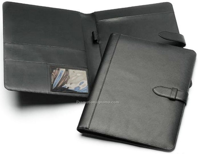 A4 PU File Holder