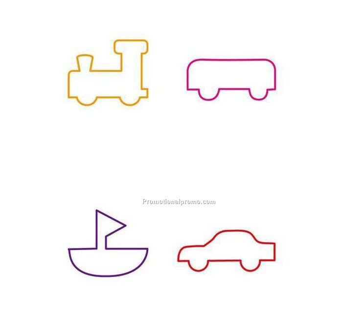 Car Rubber band