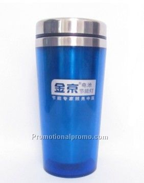 Double Wall 450ML Stainless Steel Mug