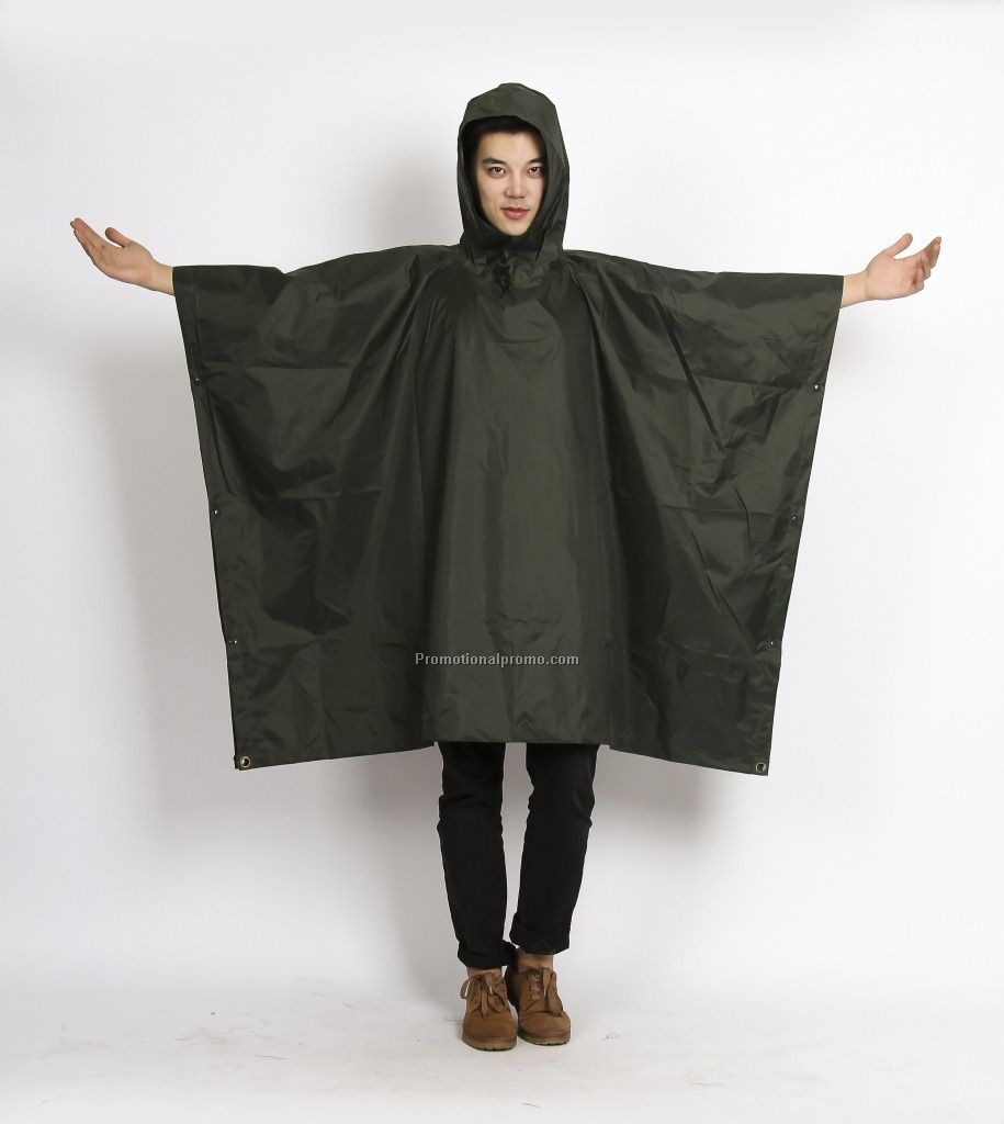 Wholesale raincoat poncho