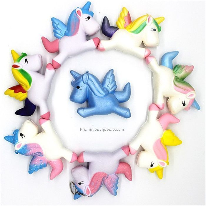 slow rising unicorn toys funny toys