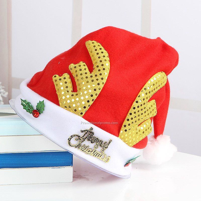 Funny Christmas decorations for Children or Adult christmas hat,Funny Christmas decorations for Children or Adult christmas hat China Wholesale, custom-made ...