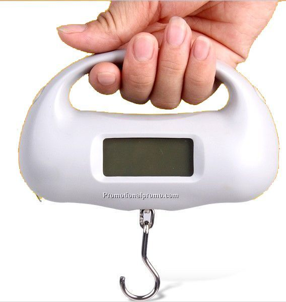 Portable Digital Luggage scales