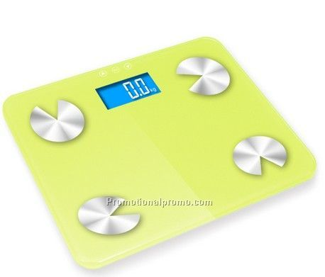 Ultrathin electronic weighing scale