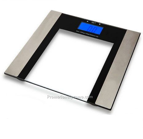 Functional electronic weighing scale