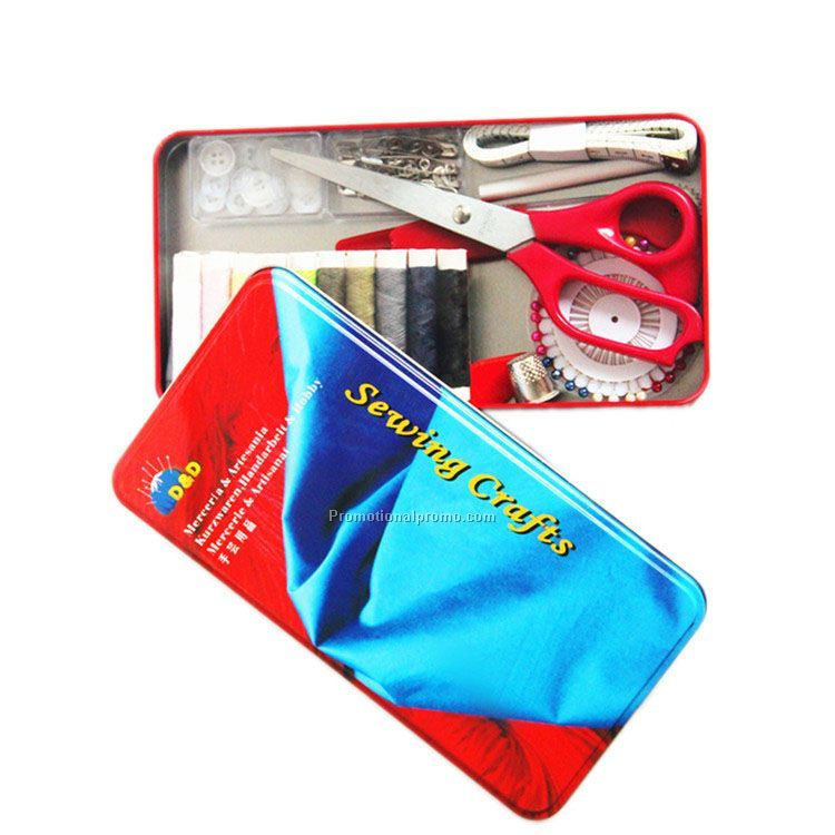 OEM packign sewing kit