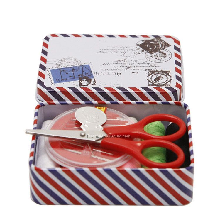Customized sewing kit