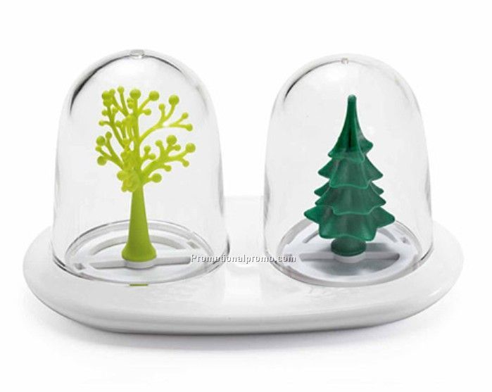 New Two Seasons Pepper and Salt Shaker