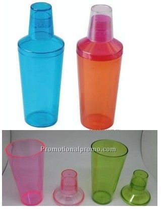 PS Colorfull cocktail shaker