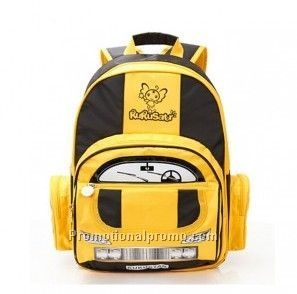 2016 Child Car School Bag Male Child School Bag Primary School Bags