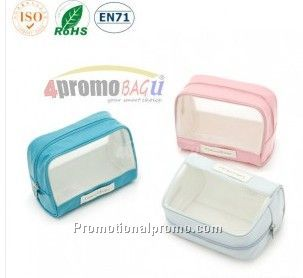 EVA clear cosmetic bag