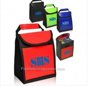 Laminated Non-Woven Lunch Bags
