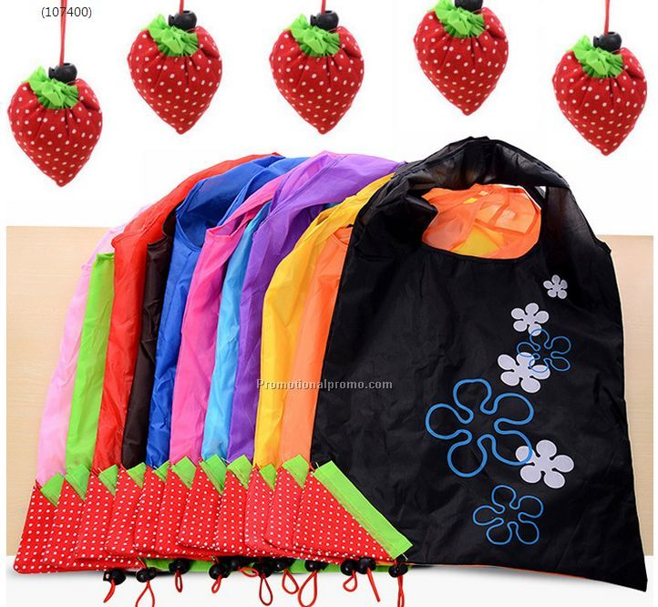 New style polyester folding shopping bag
