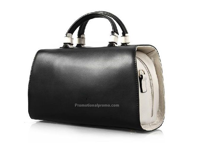 fashion women leather handbags custom-made leather shoulder bag