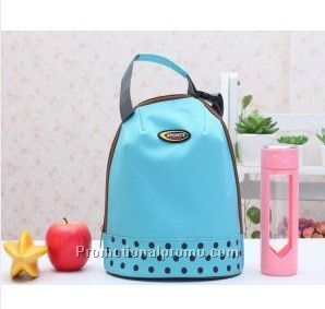 Summer styles multi compartment custom lunch bag