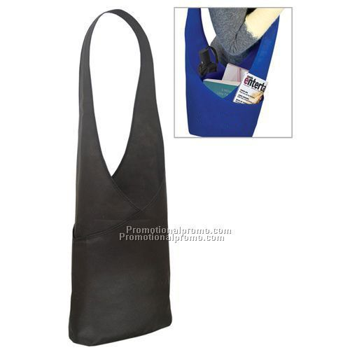 NON WOVEN SHOULDER/SLING BAG