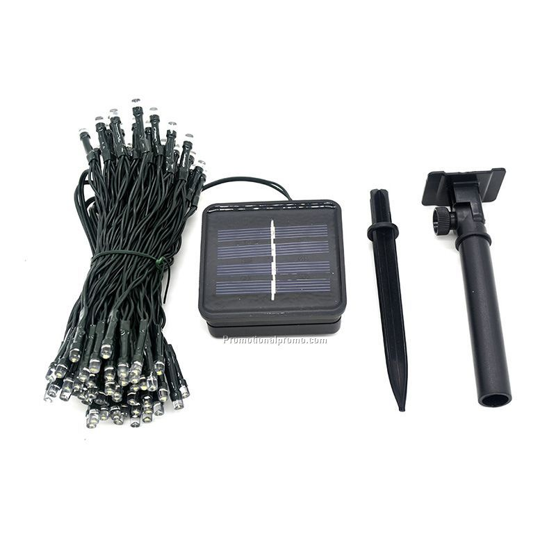 Solar LED String Lamp