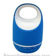 Portable bucket Bluetooth Wireless Speakers with hands free function, Built-in Subwoofer