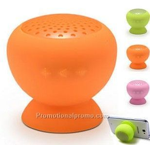 Water-Proof Mushroom Bluetooth 3.0 Portable Wireless Speaker