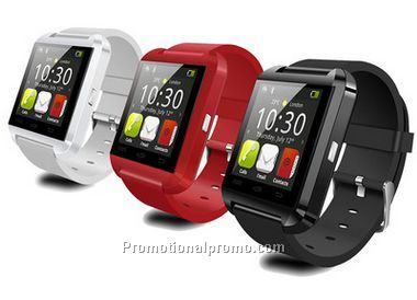 Bluetooth Watch for Sports & Health