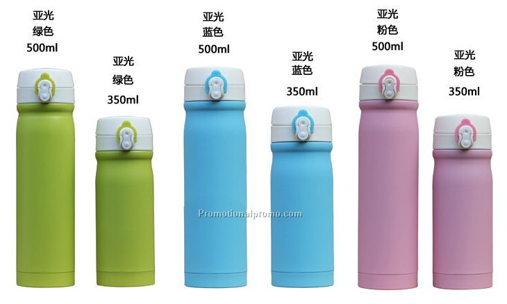 stainless stee water bottle