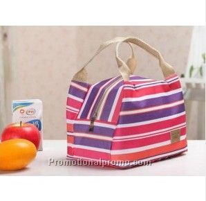 Dessert storage bag canvas lunch bag