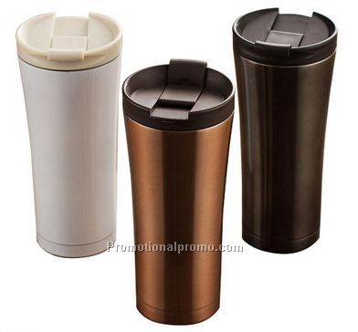 Wholesale FDA Grade 17oz stainless steel thermos cup of coffee mug, Stainless Steel Insulated Coffee Tumbler