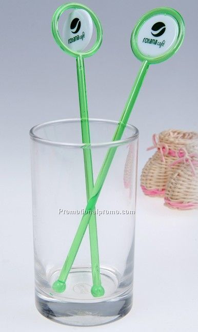 High Quality Plastic Coffee or Cocktail Stirrer