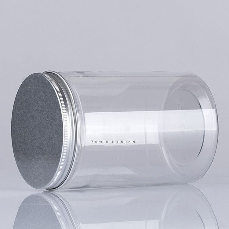 1000ml Food Grade PET Jar