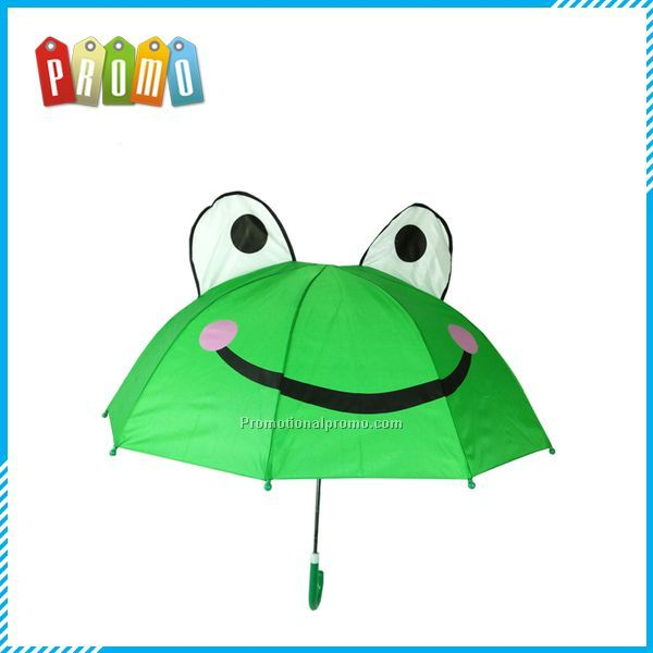 Lovely Cartoon Anime Children Umbrella for Kids Girls and Boys