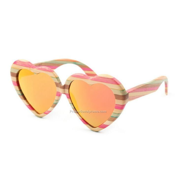 OEM wood sunglasses