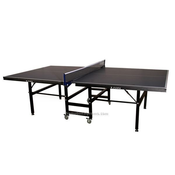 Full Sized Foldable Ping Pong Table