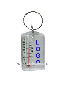 Thermometers Keychain (BLANK)