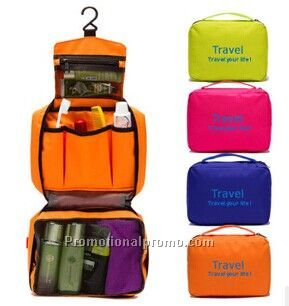 Toiletry bag - China Wholesale Toiletry bag cd64496e49f1f