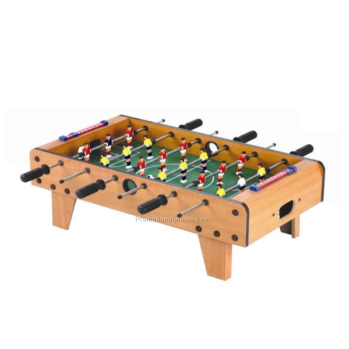 Hot sale football soccer game table