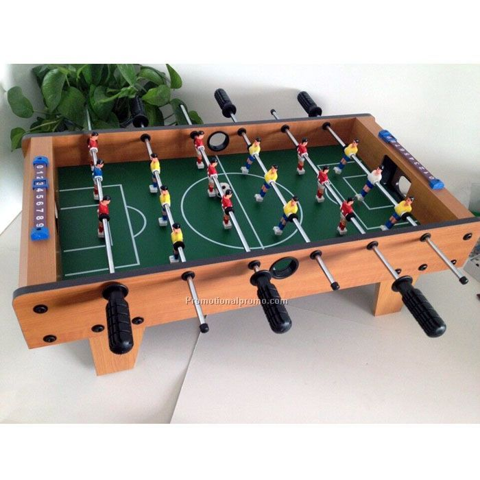 Family party football soccer game table