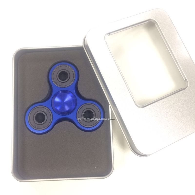 Anti Stress Toys Metal Hand Spinner Fidgets